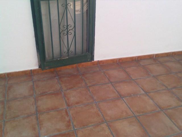 Cambiar suelo de terraza - Colocar suelo terraza ...