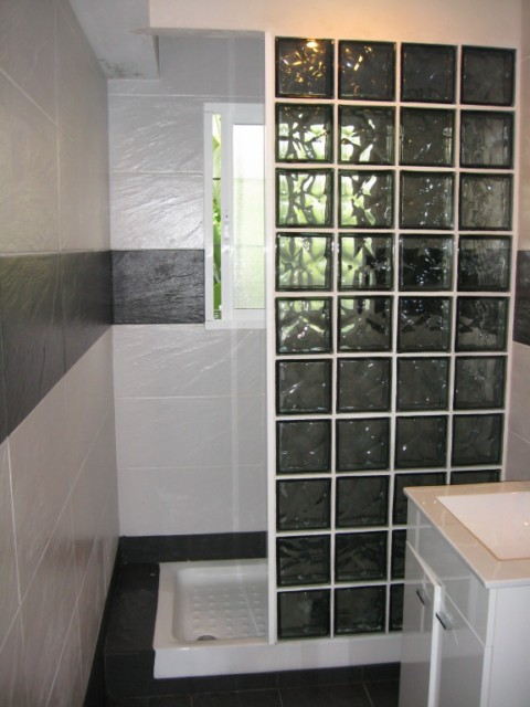 Renovar cuarto de ba o for Cambiar llave de ducha