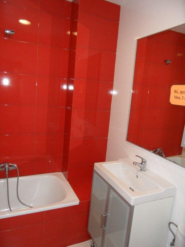 Cuarto de baño en Málaga | Pedromanitas.com