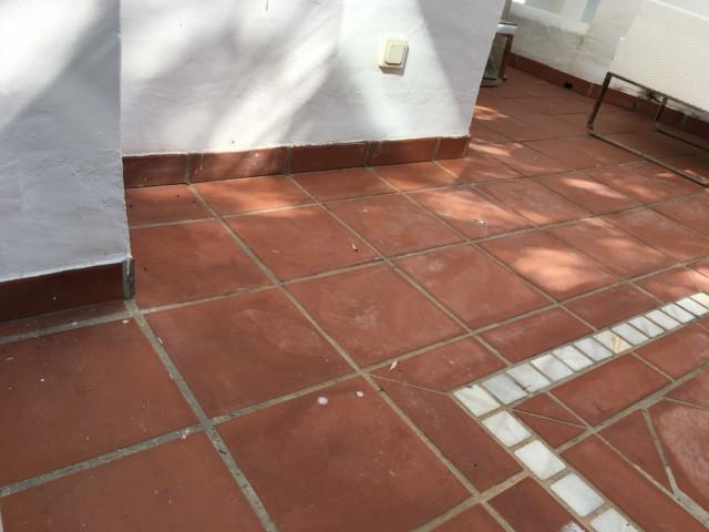 Rellenar juntas baldosas suelo insprate con fotos de - Rellenar juntas baldosas exterior ...