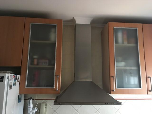 Cambiar muebles altos de cocina - Cambiar muebles cocina ...